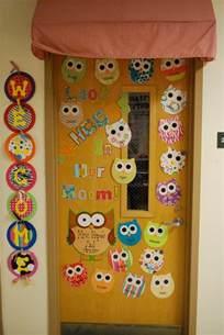 classroom door decorations for back to school
