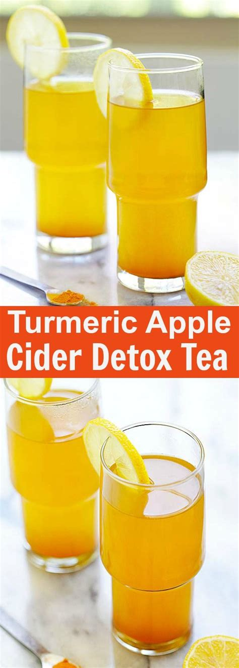 Can Apple Cider Vinegar Detox Your From Thc by Best 25 Apple Cider Vinegar Detox Ideas On