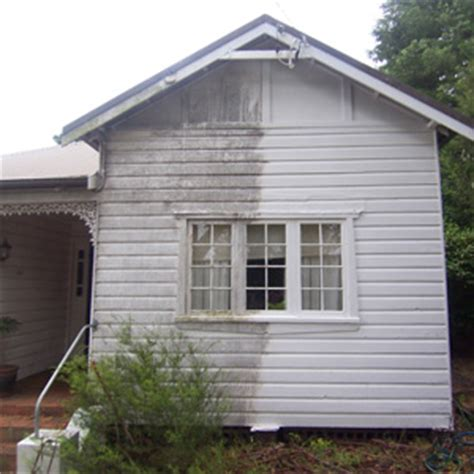 power washing house emerald exterior cleaning uses a soft wash approach on all houses your home will look