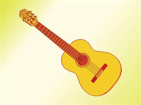 guitar clipart free musician vectors