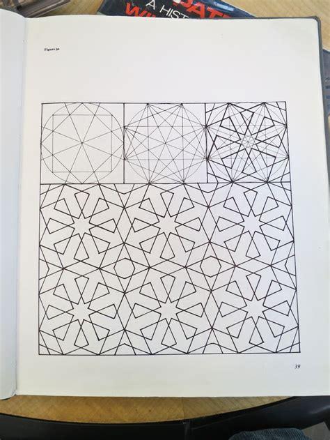 geometric designs using compass 12 best islamic patterns images on pinterest islamic