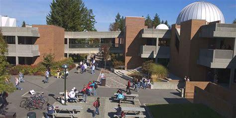 Mba Bellevue College by Bellevue College Bellevue College Study In The Usa
