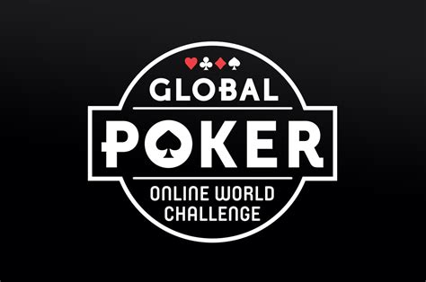 large overlays   global poker  world challenge pokernews
