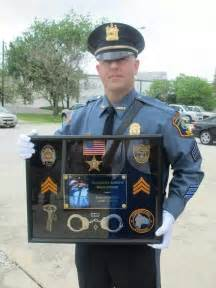 How To Become A Correctional Officer In Nj by Correction Officer Shadow Box Shadow Boxes