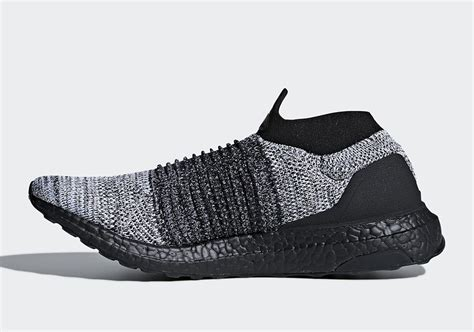 adidas ultra boost laceless adidas ultra boost laceless black soles bb6137