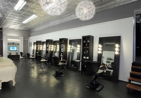 beauty bar hair salon rated by allure as the best hair salon in atlanta come