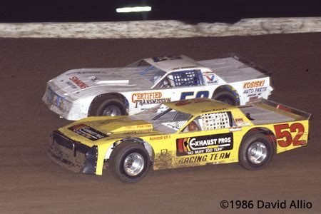 i 70 speedway 1986 » original motorsports photos from