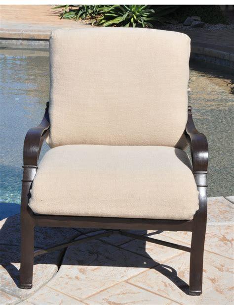 Patio Furniture Slipcovers New Outdoor Deep Seat Cushion