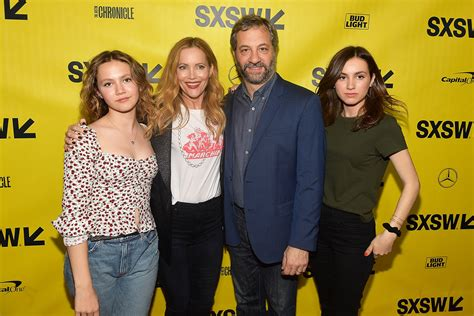 leslie mann judd apatow daughter star tracks monday march 12 2018 people