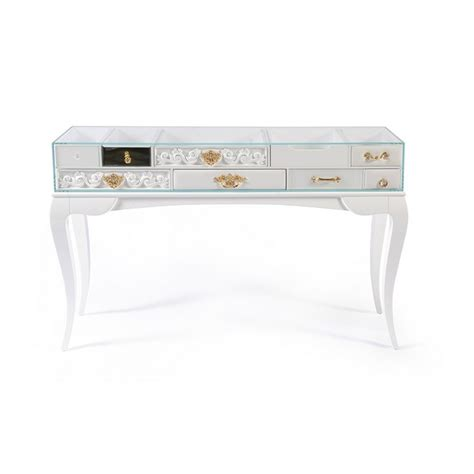 Console Table Living Room White Console Table For A Living Room Design