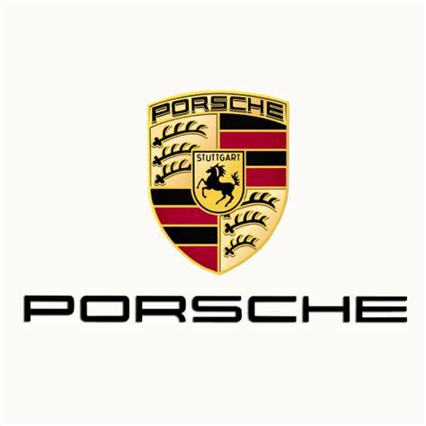 Porsche Logo Font by Porsche Font Delta Fonts