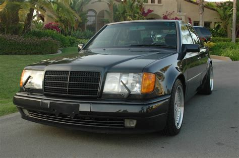 don t miss no reserve mercedes 1992 500e german cars for