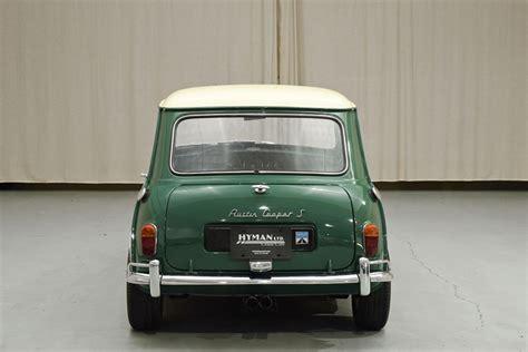 Bmc Mini Cooper S For Sale 1966 Mini Cooper S For Sale Classic Cars For Sale Uk