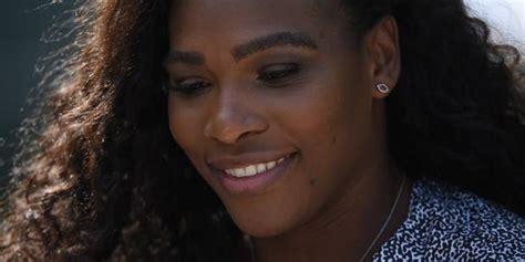 Calendrier Serena Williams 2015 Mariage Serena Williams Tout