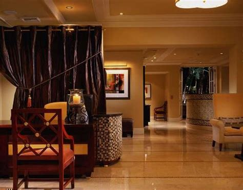 mosaic hotel beverly hills ranked  top  small