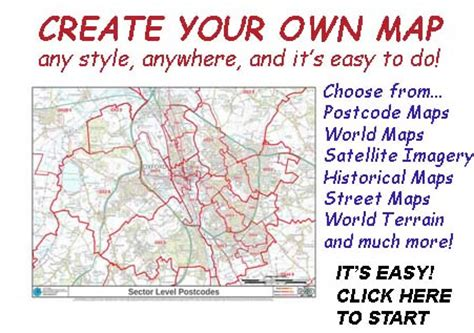 make your own map map stop top maps at a reasonable price in one place