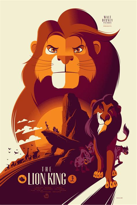 American Made Toaster The Lion King Original Movie Poster