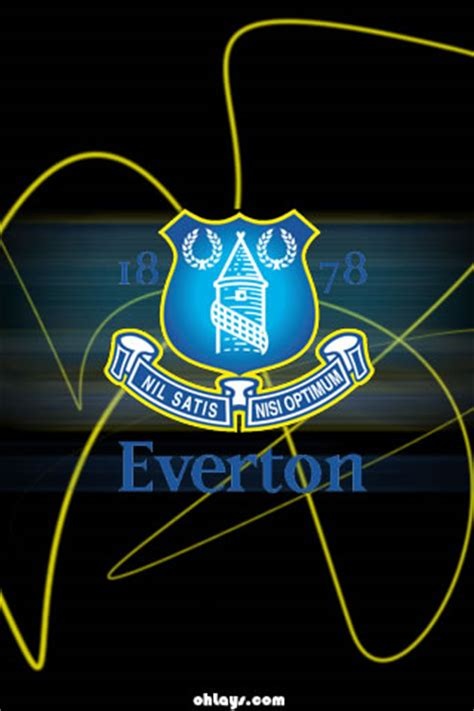 Everton Wallpaper Iphone