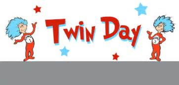 Image result for Twin Day