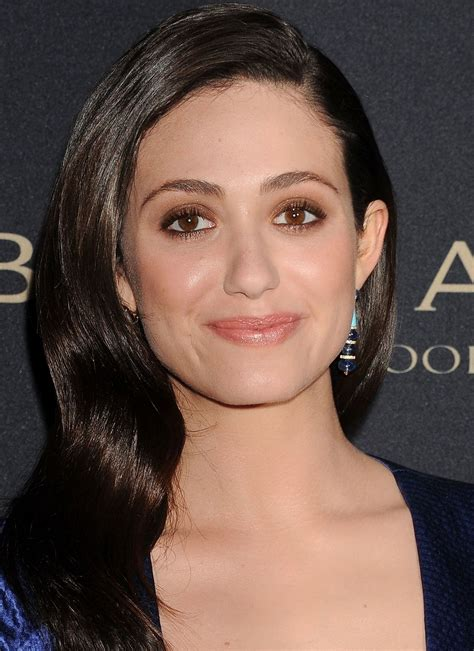 emmy rossum eye makeup your brown eyeshadow feels really unsexy after seeing emmy