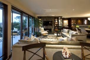 how to design a family room la jolla luxury family room before and after robeson design robeson design