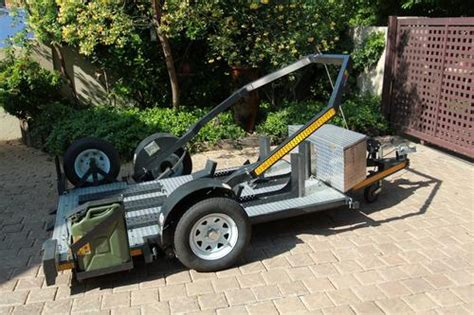 boat loans over 100 000 trailers lazy loader 3 bike trailer was listed for r20