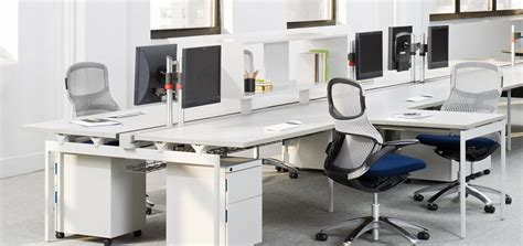 increase productivity  systems commercial furniture  story  lockout