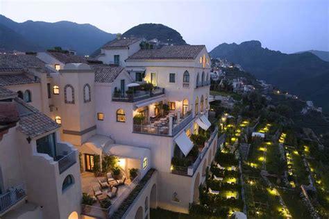 hotel caruso  weddings  ravello   amalfi coast