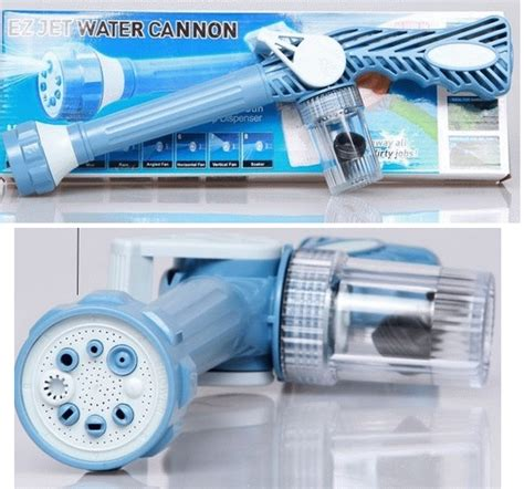 grosir ez jet water cannon keunggulan ez jet water cannon