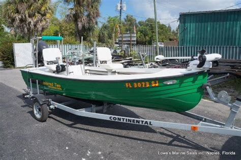 used boat parts naples fl 2014 release classic 15 skiff naples florida boats