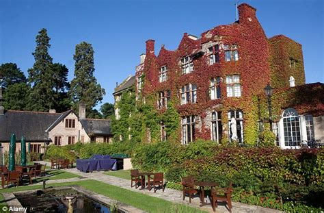 One Room House by Hotel Review Pennyhill Park Hotel And The Spa Bagshot
