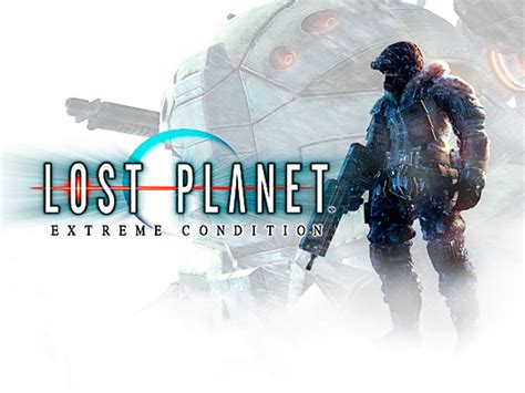Lost Planet Condition lost planet condition gamehall network