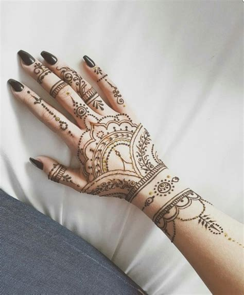 black henna tattoo tumblr tribal henna