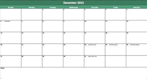calendar layout december 2015 december 2015 calendar