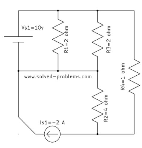 solving capacitor and inductor circuits inductors solved problems 28 images solving circuits with capacitors and inductors 28 images