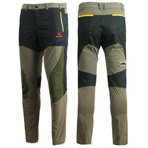 Mens Buffalo Outdoor Pant 78 Sz 34 100 Original zipravs mens hiking trekking caving climbing outdoor