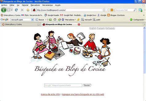 blogs recetas cocina intercultura y cocina buscar recetas en blogs de cocina