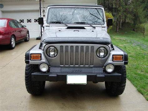 Jeeps For Sale Florida Jeep Wrangler Rubicon For Sale From Jacksonville Florida