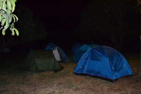 The Tents Are Here To Stay 2 by Kanakpura Cing Tent Stay