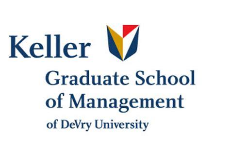Devry Mba Tuition by Graduate Schools Keller Graduate School Of Management