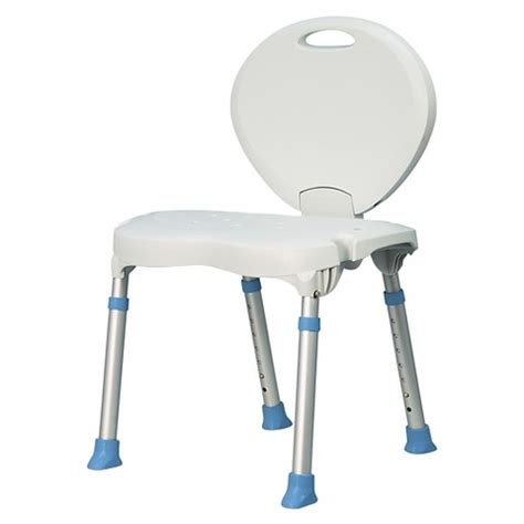 Folding Shower Chair by Aquasense Folding Bath And Shower Chair With Non Target