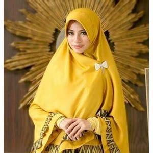 Jilbab Bergo Syar I 10 jilbab pesta syar i terbaru dan modern hijabyuk