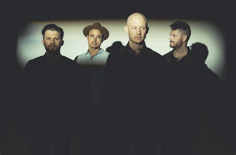 hundred th fray the fray talks studying pop hitmakers like the weeknd to
