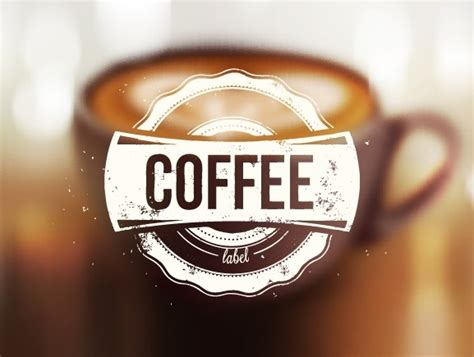 coffee poster wallpaper vector coffee background free vector download 45 423 free
