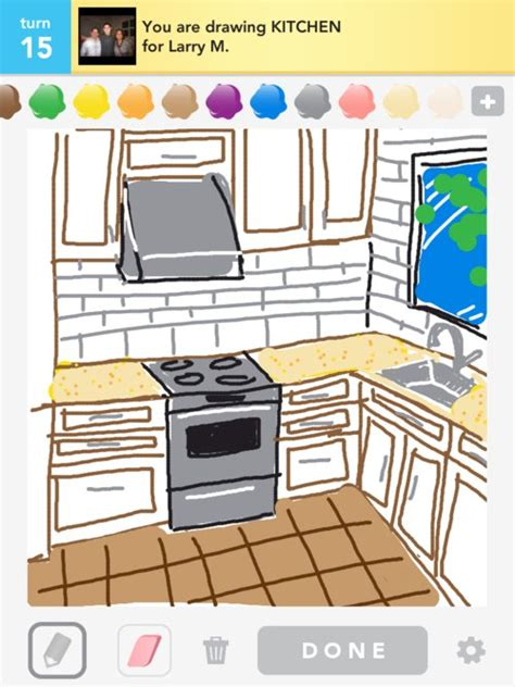 kitchen drawings how to draw kitchen in draw something