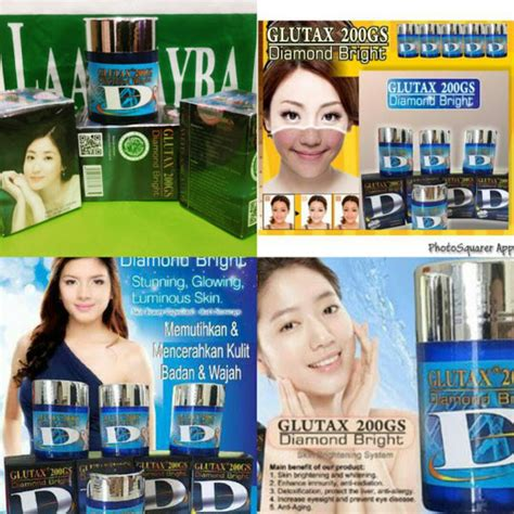 Glutax 200gs Bright Capsule laa rayba shop september 2015