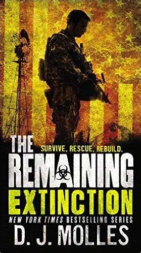 genome the extinction files book 2 books an with author of the remaining dj molles m