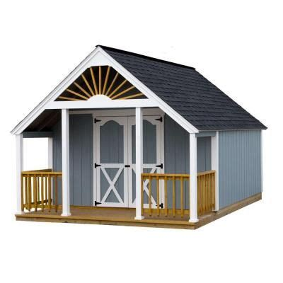 25 best ideas about wood shed kits on outdoor