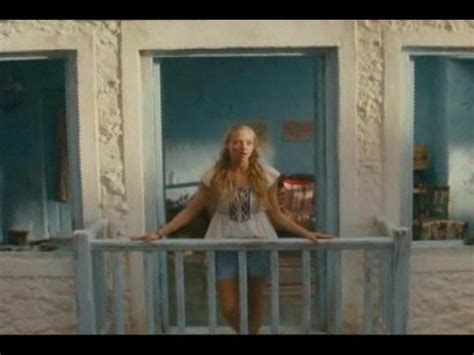 amanda seyfried thank you for the music thank you for the music amanda seyfried mamma mia