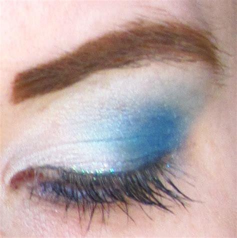 Nyx Glitter Eyeliner review nyx glitter eyeliner the painted mask